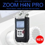 ZOOM H4n pro/밴드,합창,다이렉트인코딩